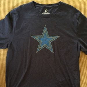 Dallas Cowboys T-shirt size XL